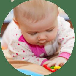 Baby groep Spelendwijs Veenendaal
